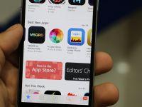 Care sunt cele mai descarcate aplicatii din App Store si Google Play in 2017