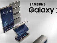 Seamana cu Nintendo!  Primul smartphone pliabil de la Samsung va fi ideal pentru jocuri