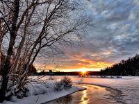 Temperaturile vor fi mai scazute anul viitor! Fenomenul care provoaca racirea climei in ciuda incalzirii globale