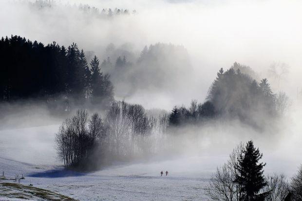 Planeta va intra intr-o noua era glaciara! Cercetatorii spun ca incalzirea climei va inceta pentru cativa ani