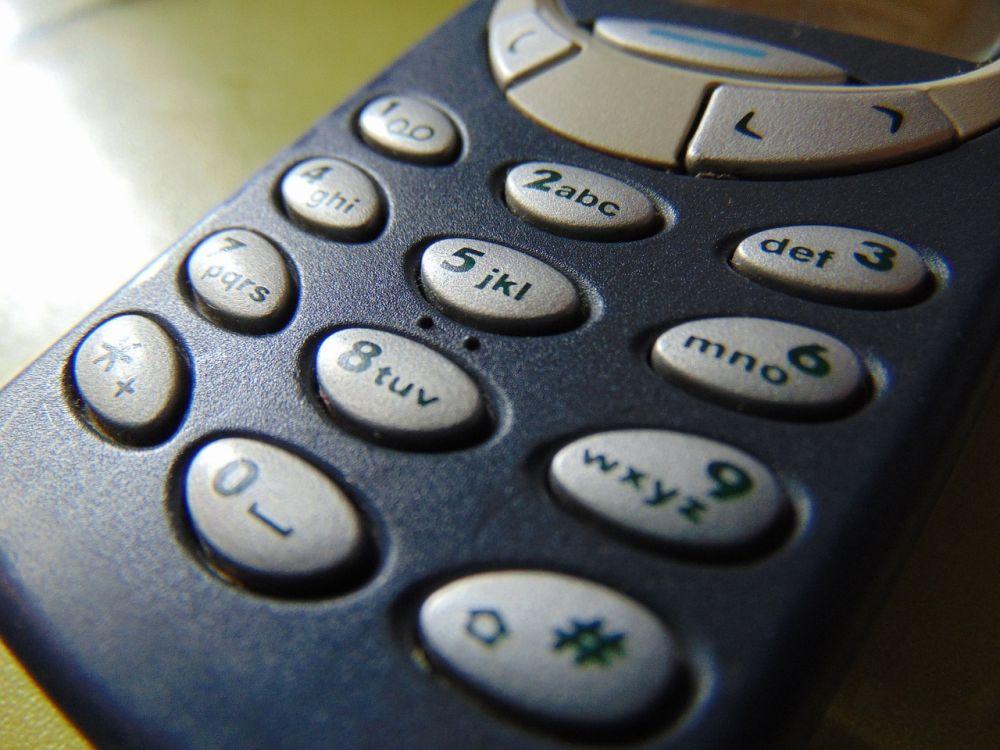 HMD va lansa Nokia 3310 cu 4G! Cat va costa noul telefon mobil