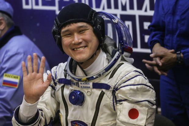 Ce-a patit un astronaut care a stat trei saptamani pe Statia Spatiala Internationala