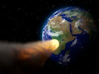 Adevarul despre asteroidul  potential periculos  care se apropie de noi. Cat de mare este pericolul?
