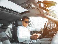 Tara care interzice utilizarea telefoanelor la volan! Nu ai voie sa le folosesti nici daca masina e oprita