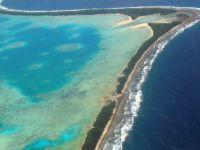 Efect neasteptat al incalzirii globale! Ce se intampla cu acest arhipelag din Pacific