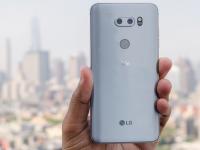 Noul flagship LG va avea algoritmi de inteligenta artificiala. Ce va putea face
