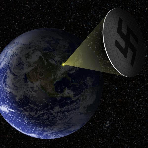 Proiectul nebunesc al lui Hitler: o Stea a Mortii, care sa distruga orase intregi