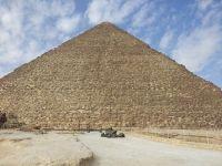 Un alt secret al egiptenilor, descifrat! Cum au reusit sa alinieze perfect Marea Piramida cu punctele cardinale