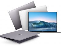 Huawei a lansat primul notebook cu ecran FullView si tableta MediaPad M5