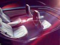 Volkswagen prezinta conceptul de masina complet autonoma, fara pedale si volan. E controlata prin voce si gesturi