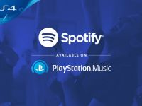 Spotify este de acum disponibil si pe PlayStation 4