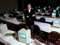 Ce scria Steve Jobs intr-o cerere de angajare depusa cu 3 ani inainte sa fondeze Apple