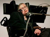 Ultima lucrare a lui Stephen Hawking: teorii despre sfarsitul universului si lumi paralele