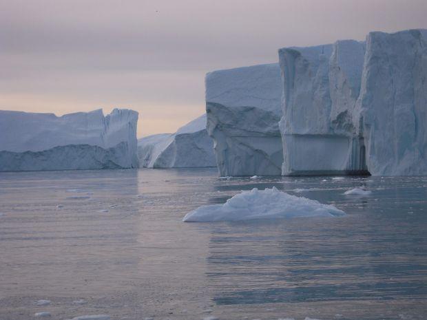 Record nedorit la Polul Nord. Ce s-a intamplat cu banchiza polara in aceasta iarna