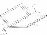 Apple pregateste un iPhone care se va deschide ca o carte. Cand va fi lansat telefonul