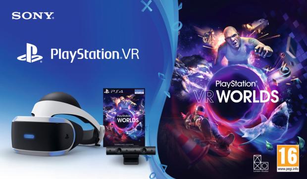 Reducere mare de pret pentru PlayStation VR! Cat va costa de acum kitul de realitate virtuala