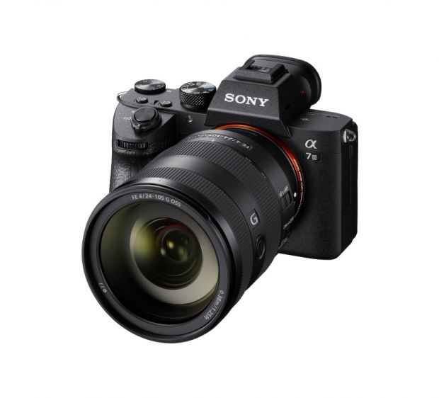 Sony prezinta in Romania camera foto mirrorless full-frame alpha7 III: spectru ISO larg si auto-focus performant