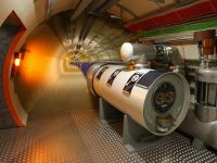 Descoperire importanta la CERN! Unul dintre marile mistere ale Universului, pe cale sa fie elucidat