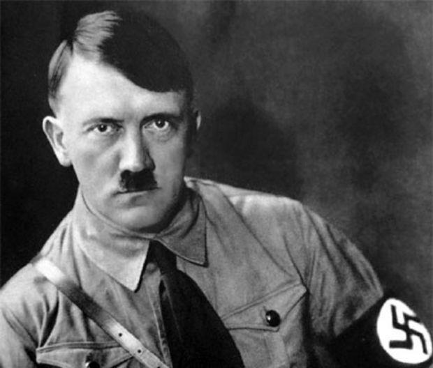 Cum arata iubita secreta a lui Adolf Hitler? Tabloul care o infatiseaza, scos la licitatie