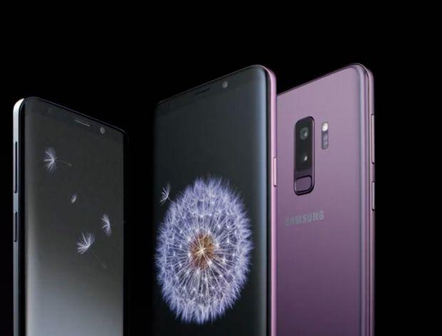 Va imita Samsung design-ul de la iPhone X? Galaxy S10 ar putea arata complet diferit de vechile modele