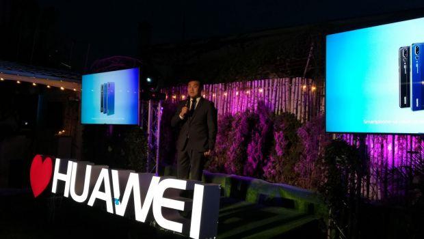 Huawei P20 Pro a fost lansat in Romania! Telefonul cu Inteligenta Artificiala face poze clare chiar si pe intuneric