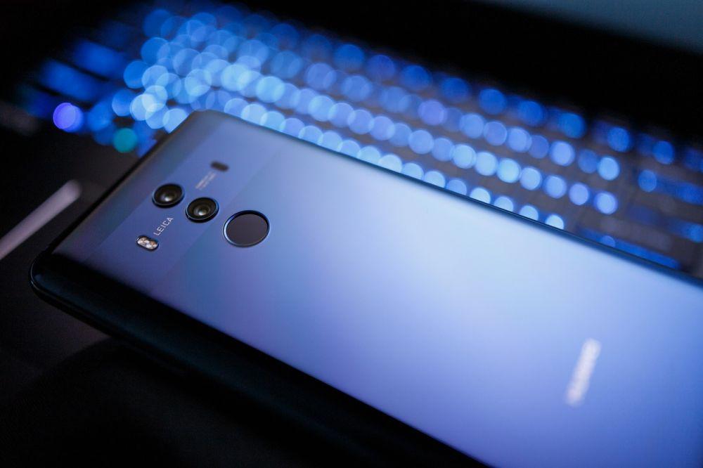Un smartphone Huawei Mate ar putea fi primul telefon cu aceasta tehnologie revolutionara
