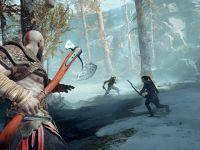 Cel mai asteptat joc pentru PlayStation 4 a fost lansat. God of War a primit deja multe recenzii pozitive