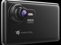 NAVITEL lanseaza RE900 FULL HD, solutie 2 in 1 pentru soferi: DVR Full HD si navigator GPS