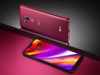 LG a lansat noul smartphone premium G7 ThinQ. Camera foto are functii AI, iar aspectul ecranului poate fi modificat