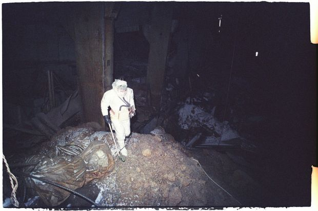 Povestea nestiuta a Echipei Sinucigase de la Cernobil, care a reusit sa previna o catastrofa nucleara