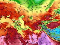 Raport oficial: in 2018 s-au inregistrat cele mai ridicate temperaturi din luna aprilie