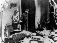 Ultima fotografie cu Adolf Hitler! Detaliul tulburator care apare in aceasta imagine