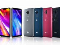 LG G7 ThinQ ajunge curand in magazine! Cat va costa noul smartphone cu Inteligenta Artificiala