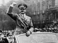 Cum a murit Hitler? Dupa ce i-au analizat dintii, cercetatorii au descoperit cauza mortii