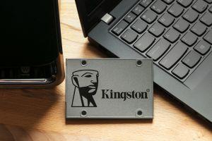 Kingston Digital lanseaza versiunea cu capacitate de 2TB a SSD-ului UV500