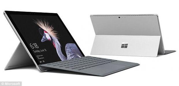 Microsoft va lansa o tableta care se pliaza si poate incapea in buzunar