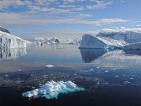 Topirea ghetii din Antarctica a dus la o crestere alarmanta a nivelului oceanelor