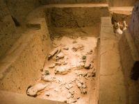 Descoperire importanta in China: 11 morminte vechi de sute de ani. Ce au gasit arheologii in interior