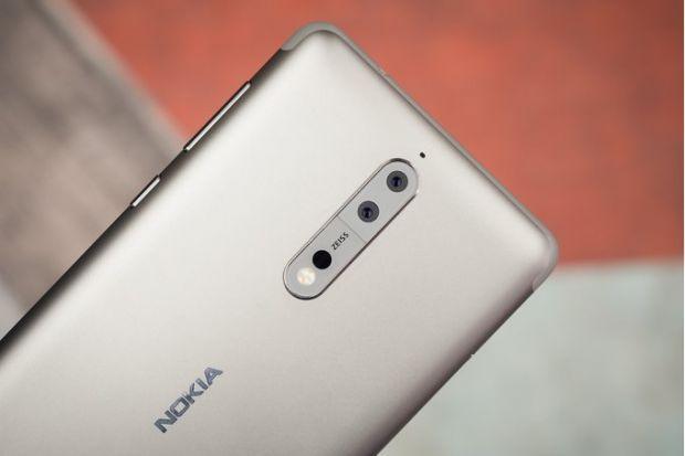 Patru modele de smartphone Nokia primesc funcția Face Unlock