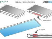 Oppo a obținut brevet pentru trei modele pliabile de smartphone