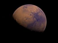 Marte se apropie foarte mult de Terra. Ce vom vedea pe cer