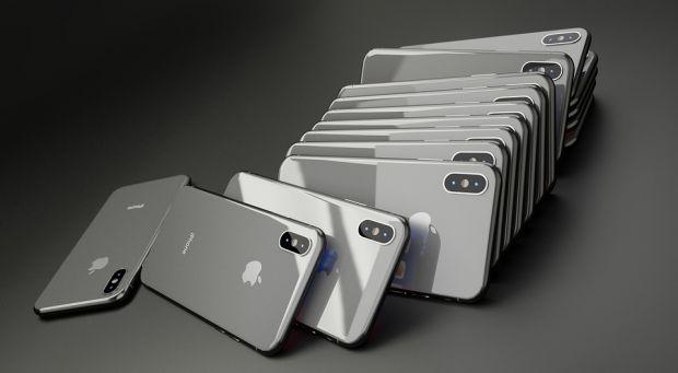 Noi imagini cu modelele de iPhone din 2018. Surpriza plăcută adusă de versiunea mai ieftină