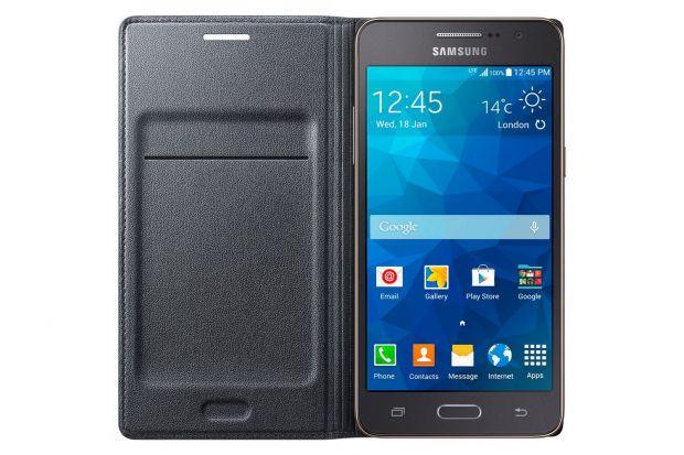 Samsung va introduce scanarea irisului și pe modelele accesibile de smartphone