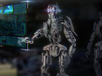 Proiect SF al Pentagonului: soldații vor putea controla drone și arme prin puterea minții