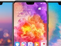 Huawei va schimba aspectul telefoanelor, ca să elimine ecranul cu decupaj. Cum vor arăta noile modele