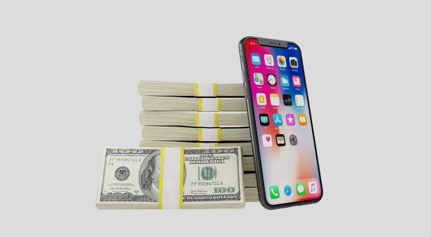 Incredibil! Cât de mult costă un iPhone X second-hand