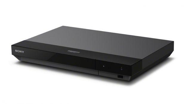 Sony a lansat noul player Blu-ray UBP-X500 4K HDR, ideal pentru home cinema