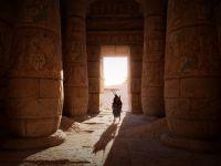 Arheologii au făcut o descoperire alarmantă într-un mormânt egiptean. Este un real pericol