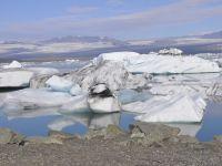 Fenomen alarmant la Polul Nord! Cantități uriașe de gaze cu efect de seră vor fi eliberate în atmosferă