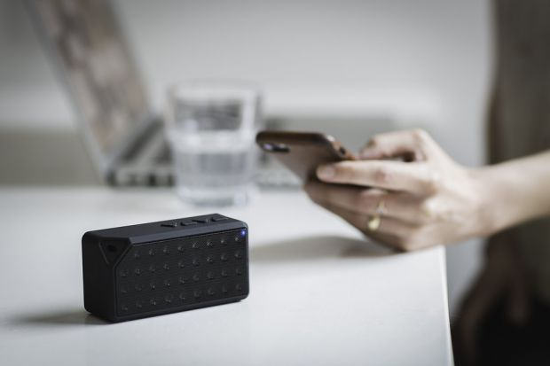 Facebook pregătește lansarea unui sistem de recunoaștere vocală și a unor boxe inteligente